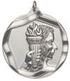 MS501 Engravable Achievement Medallion