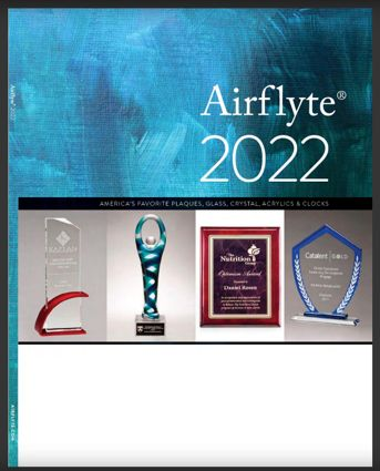 Airflyte Plaques