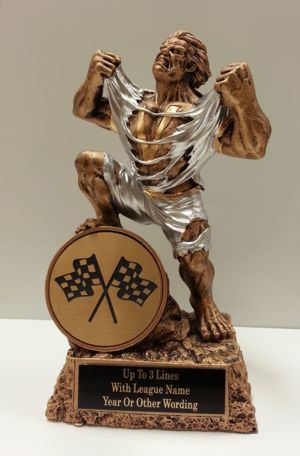 Fantasy Racing Trophy